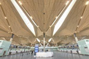 новый аэропорт пулково 2022