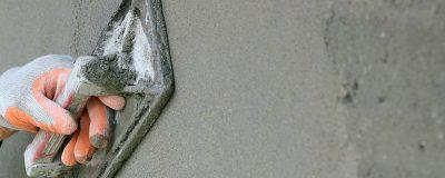 цементно известковая штукатурка гебо